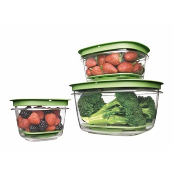 Cool Healthy Gadget: Produce Saver