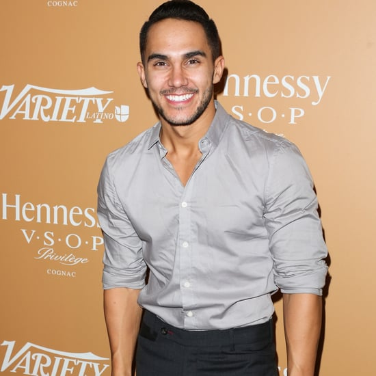 Carlos PenaVega's Salsa Routine on Dancing With the Stars