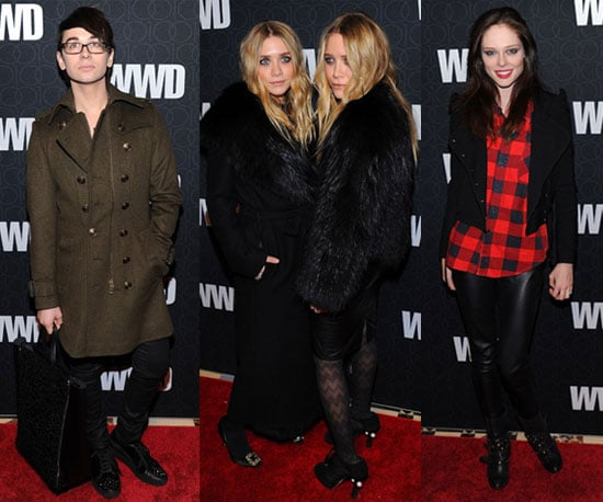WWD 100th Anniversary Party
