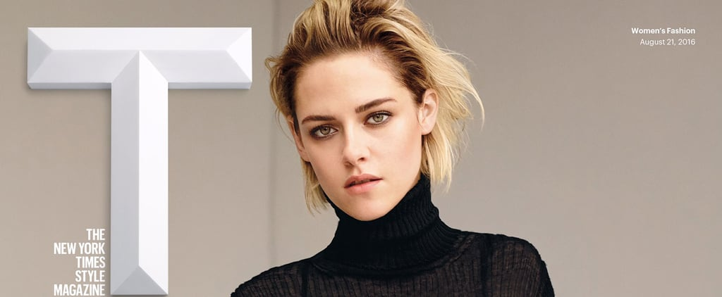 Kristen Stewart Reveals Why Her Relationship With Robert Pattinson Grossed Her Out