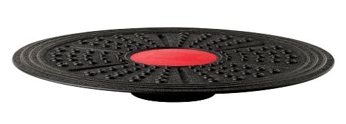 How to Strength Train With a Balance Board