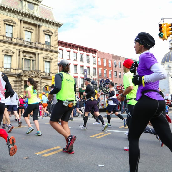 How to Feel Your Best on Race Day
