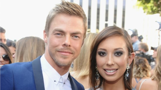 Derek Hough Confirms 'Dancing With the Stars' Return, Cheryl Burke Also Set for Season 23