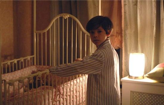 Joshua: Eerie Little Family Drama