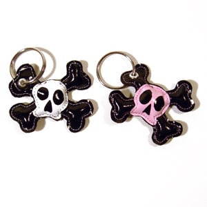 Pimp Your Phone Out With Girlie Charms