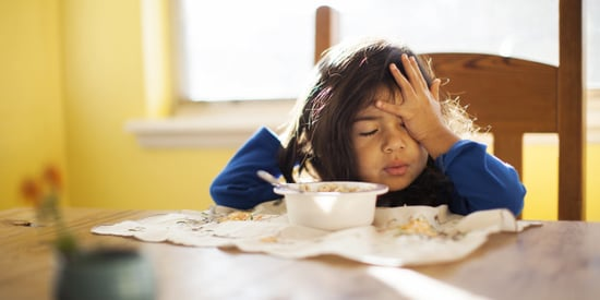 7 Ways Toddlers Insist on Being Assholes