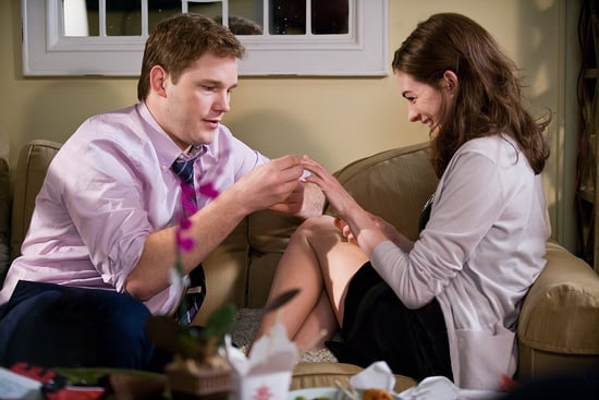 Proposal Ideas From Movies: I Do or I Don't?