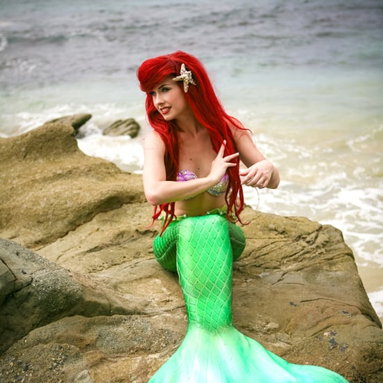 Disney Princess Cosplays