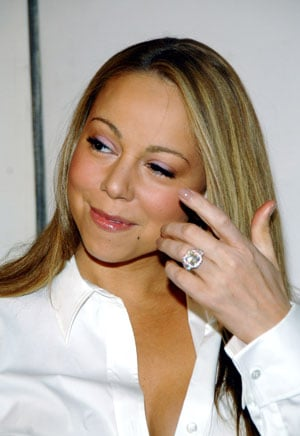 Mariah Carey and Nick Cannon Get Married? 2008-04-30 16:30:00
