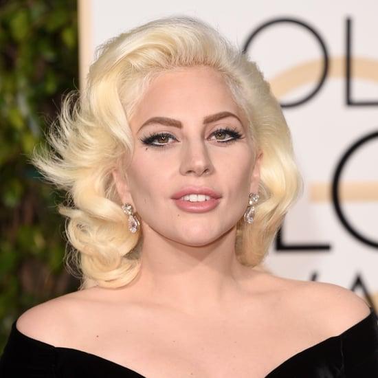 Lady Gaga Beauty Style 2016
