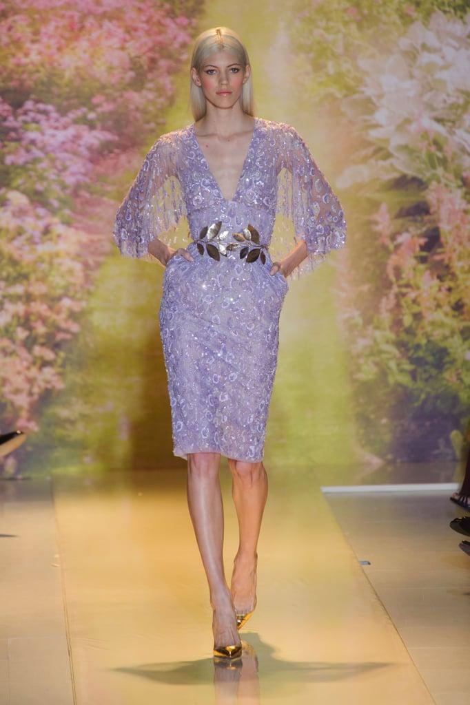 Zuhair Murad Haute Couture Spring 2014