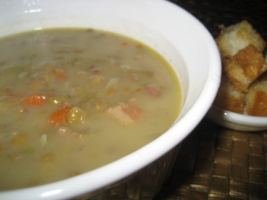 Learn How to Make Lentil Soup