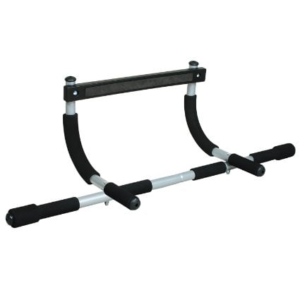 Doorway Chin-Up and Pull-Up Bar