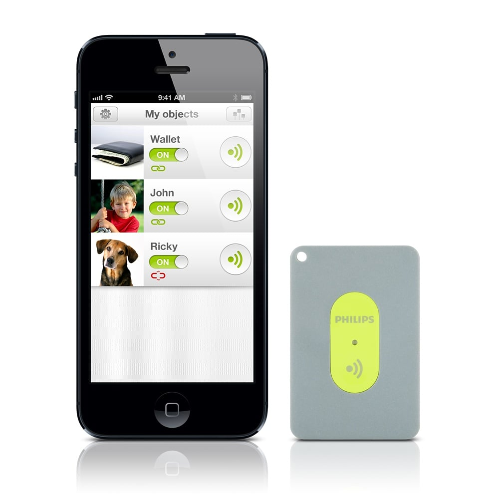 Philips InRange Bluetooth Leash
