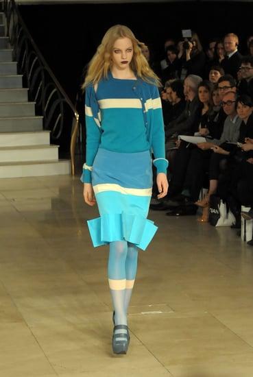 London Fashion Week: House Of Holland Fall 2009