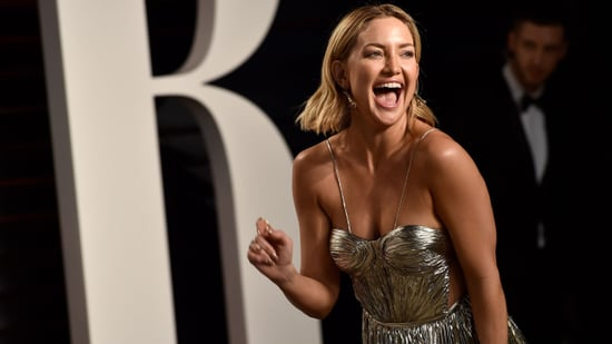 Kate Hudson Has a 'Crazy' Easter With Ex Matthew Bellamy and Mom Goldie Hawn