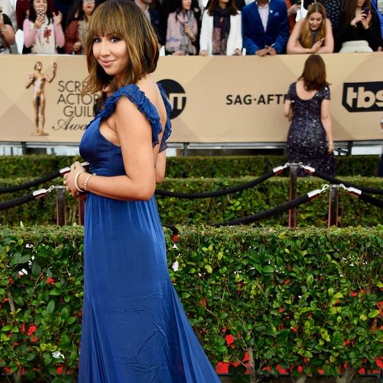 Latino Celebrities at the SAG Awards 2016