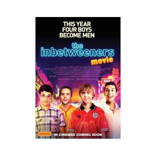 The Inbetweeners OpenAir Cinema Tickets, From $28