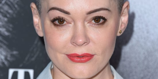 Rose McGowan Calls Trump A 'Murderer In The Making' In Letter To Press
