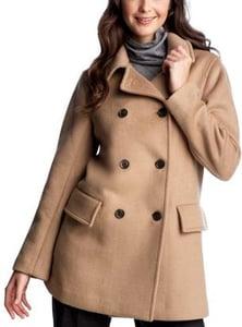 Fab Finger Discount: Gap Soft Trench Coat