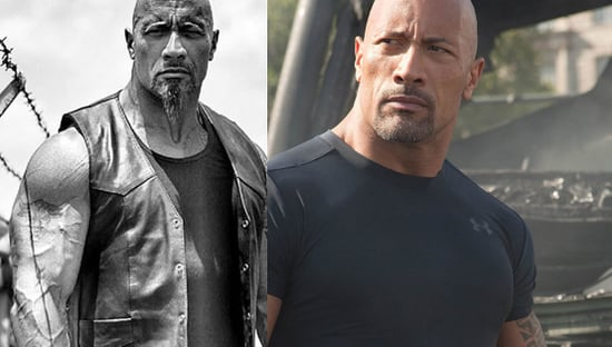 "The Rock Teased A Photo From ""Furious 8"" And It Will Make You Feel Things"