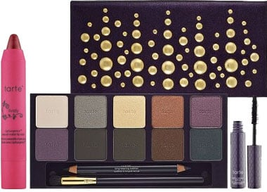 Enter to Win Tarte LipSurgence Natural Matte Lip Stain and TEN Limited Edition Collector's Palette 2010-09-24 23:30:00