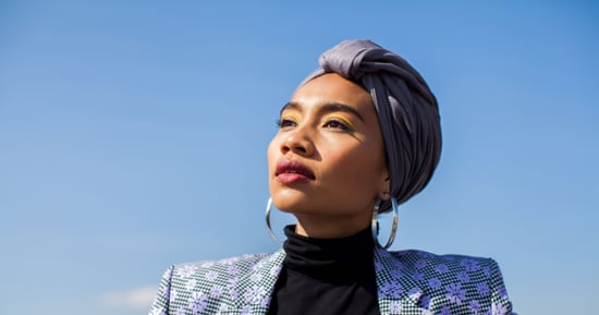 Malaysian Pop Superstar Yuna on Fashion, Race, and Not Showing Her Hair