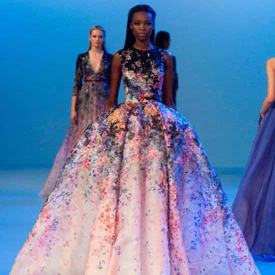Best Looks From Paris Haute Couture Fashion Week Spring 2014