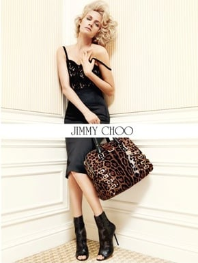 Jimmy Choo Fall 2010 Ads With Amber Valletta 2010-07-16 04:00:22
