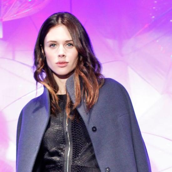 Elie Tahari Fall 2014 Runway Show   New York Fashion Week