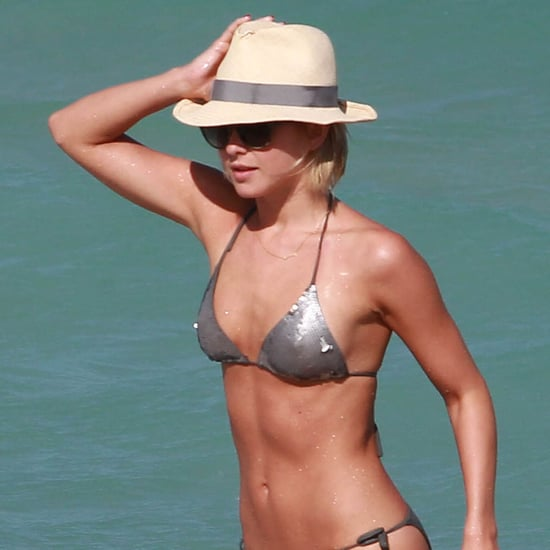 Julianne Hough in a Bikini | Pictures