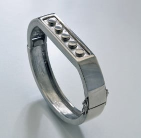 Lego-Inspired Ring: Totally Geeky or Geek Chic?
