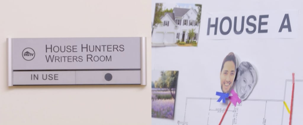 HGTV Finally Responds to Critics Who Say House Hunters Is Staged