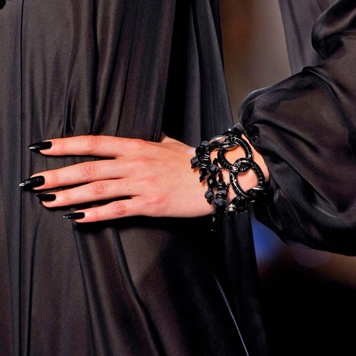Get Up Close With the Nails From Paris Couture Week