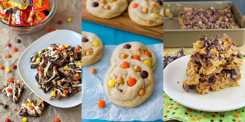 Trick and Re-Treat: 12 Tasty, Candy-Coated Desserts