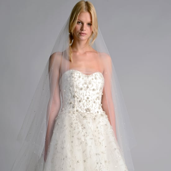 Marchesa Bridal Fall 2014 | Pictures