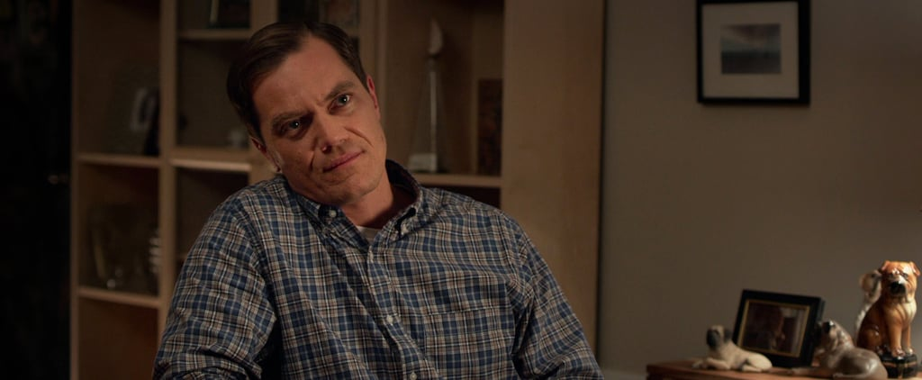 Michael Shannon Opens Up About Why His Role in Freeheld Hit Him So Personally