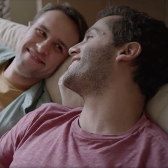 Colgate's Advertisement in Mexico Featuring a Gay Couple