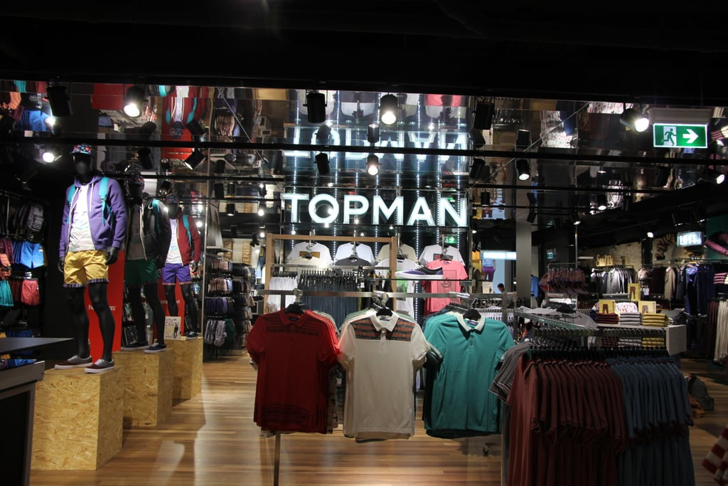 Topman has arrived!