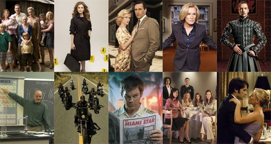 What Is the Best Cable TV Drama of 2009?
