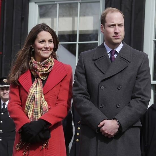 Kate Middleton and Prince William Hire Queen's Housekeeper