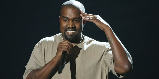 Kanye West Reportedly Has Free Reign To Do Whatever He Wants On VMAs Stage