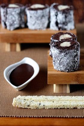 Yummy Link: Sweet Sushi