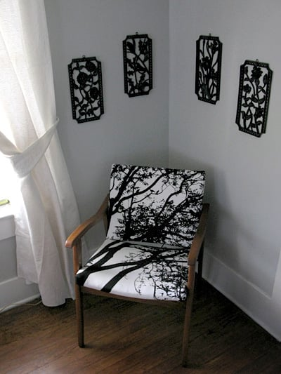5 Chair Before and Afters From the Archives
