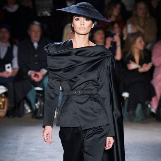 Christian Siriano Fall 2014 Runway Show | NY Fashion Week