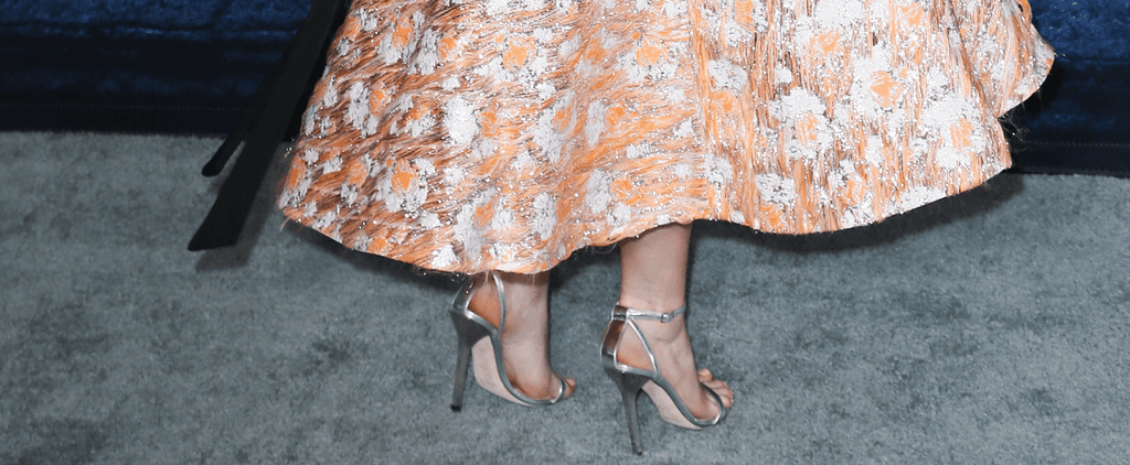 Swap Your Dress For a Full Skirt For Your Next Big Event