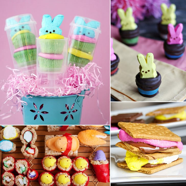 20 Fabulous Desserts Starring Spring's Cutest Candy (Peeps)