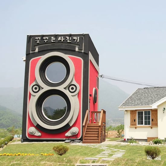 Photography Camera Cafe