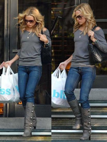 Celebrity Style: Kate Hudson