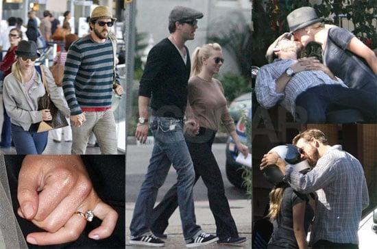 Biggest Headline of 2008: Scarlett Johansson and Ryan Reynolds Marry in Secret